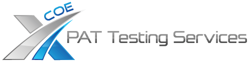 Xcoe - Portable Appliance Testing Services in Blackpool, Cleveleys and the North West - PAT Testing services in Blackpool